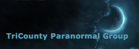 TriCountyParanormal