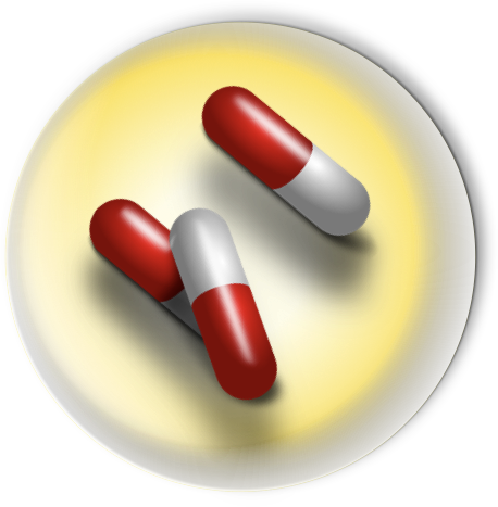 client resources medications icon