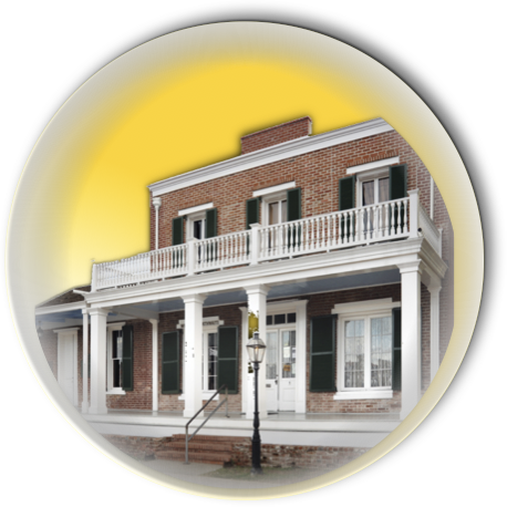 podcast whaley house icon