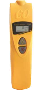 equipment co2 meter