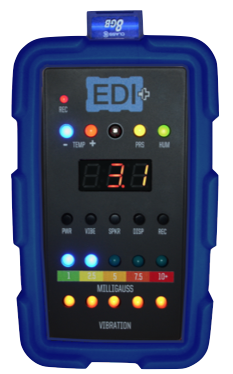 equipment edi meter
