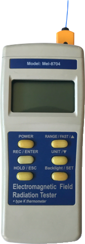 equipment mel meter